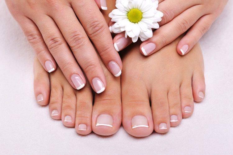 Manichiura Pedichiura Spa Si Unghii Tehnice Brasov Skin Solution